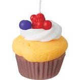 カメヤマキャンドル ベリーカップケーキ
