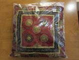 パレスチナ刺繍 クッション