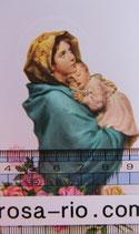 御絵 聖母子 マドニーナ A