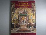英語 聖ヨハネ騎士団 大聖堂
