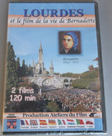 ルルド DVD ルルド LOURDES 1909-332