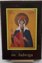 イコン 聖ヤドヴィガ 聖ヘドウィッグ
