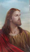 イタリア ご絵 Lippi 22  10×6センチ 紙裏白