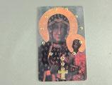 ヤスナグラの聖母 プラロザリオカードA