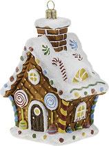 IMPULS A2776GB Gingerbread House 目がぐるぐるジンジャーブレットハウス