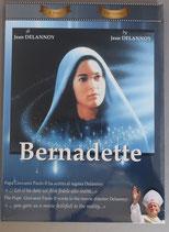 ルルド DVD ルルド Bernadette PAL 1909-70