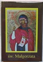 イコン 聖マルガリタ