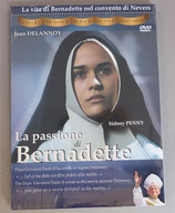 ルルド DVD ルルド Bernadette PAL 1909-71