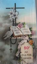 イタリア ご絵 Lippi39  10×6センチ 紙裏白