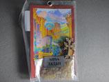 アルメニア オリバウム(乳香)と十字架(旅行用)