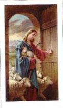善き牧者イエス ご絵 1616