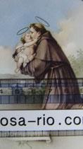 聖人ご絵 パドヴァの聖アントニオ