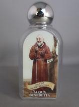 サンジョバンニロトンド 聖ピオ神父 聖水ボトル Acqua Benedetta
