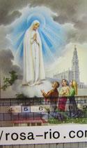 御絵 ファティマの聖母 A