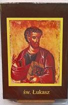 イコン 聖ルカ 福音記者聖ルカ