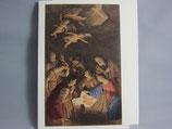 イタリア・ミラノ クリスマスカード 定型 ADORAZIONE DEI PASTORIC1604