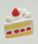 ノーティー ミニマスコット いちごショートケーキ
