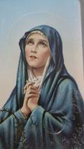 イタリア ご絵 Lippi27 10×6センチ 紙裏白