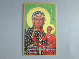 ヤスナグラの聖母 プラロザリオカードC