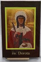 イコン 聖ドロシー