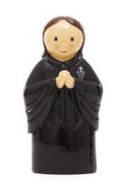 LDW   195104YX  Saint Gemma Galgani 聖ジーマ