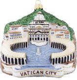IMPULS A2851 Vatican City バチカンシティサンピエトロ