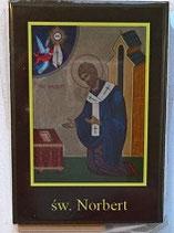 イコン 聖ノルベルト