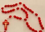 キリストの血のチャプレット