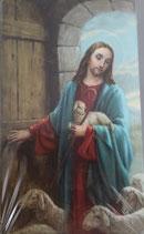 イタリア ご絵 RENI 1217 10×6センチ 紙裏白