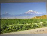 アララト山 絵はがきC