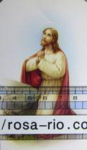 ゲッセマネの祈り ご絵 A
