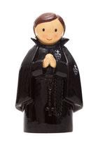 LDW 195103YX Saint Gabriel of Our Lady of Sorrows 悲しみの聖母の聖ガブリエル