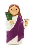 LDW 160005YX Saint Lucy statue 聖ルチア 聖ルーシー