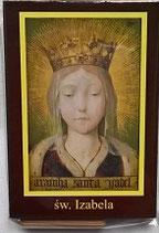 イコン 聖イザベラ