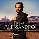 CD FRIAR ALESSANDRO   VOICE FROM ASSISI