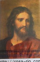 ポストカード15.4×10センチ フィデス G-23 イエス