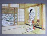 東京カルメル会修道院 多目的ポストカード 高品質NO.8