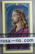 パウチカードイタリア 2431 イエスA 11×7センチ