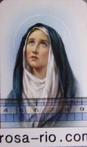 御絵 ピエタ 悲しみの聖母 A