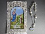 カラバッジョの聖母 一連ロザリオ