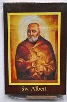 イコン 聖アルバート