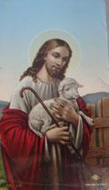 イタリア ご絵 Lippi28 10×6センチ 紙裏白