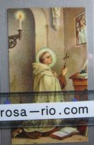 イタリア パウチご絵 十字架の聖ヨハネ  11×7センチ