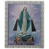 イタリア マグネット 無原罪の聖母 MS006002