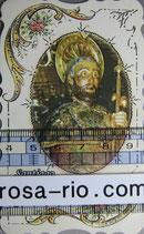 サンチャゴデコンポステーラ 聖ヤコブ ご絵 10×6.5センチ