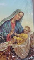 イタリア ご絵 Lippi 49 10×6センチ 紙裏白