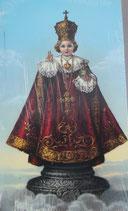 イタリア ご絵 Lippi 18  10×6センチ 紙裏白