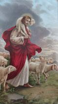 イタリア ご絵 Lippi31 10×6センチ 紙裏白