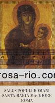 イタリア ローマ イコン聖母子 サンタマリアマジョレー
