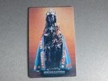 Notre Dame de Confession 黒のマリア 祈りカード